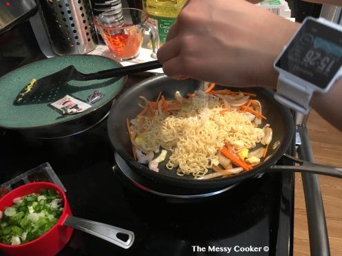 instant noodles 2